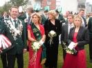 Bundeskönigschießen 2006